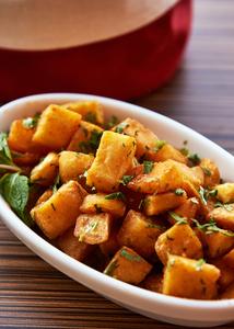 Drivu Spicy Potato