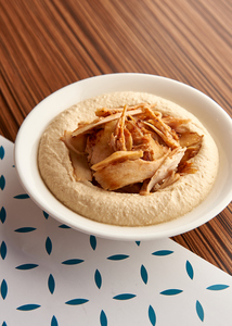 Drivu Hummus & shawarma