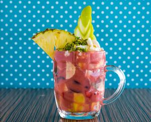 Drivu Fruit Cocktail