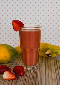 Drivu Juice Cocktail