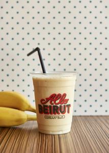 Drivu Banana & Milk