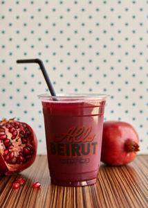 Drivu Pomegranate Fresh Juice