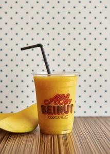 Drivu Mango Fresh Juice