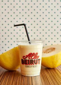 Drivu Melon Fresh Juice