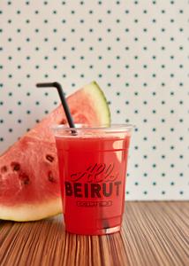 Drivu Watermelon Fresh Juice