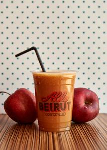 Drivu Apple Fresh Juice