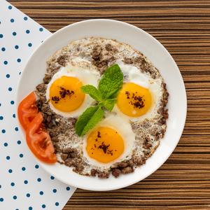 Drivu Eggs & Meat/ Awarma