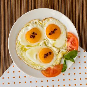 Drivu Fried Eggs