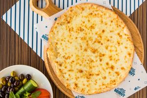 Drivu Sheep Kashkaval Cheese
