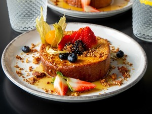 Drivu Classic French Toast
