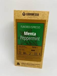 Drivu Gourmesso Peppermint Espresso - 10 Capsules