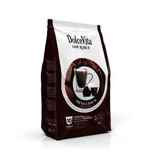Drivu Mini Ciok (Hot Chocolate) - 10 Capsules
