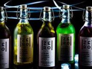 Drivu Berry Breeze Mojito Bottle