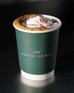 Drivu 7oz Cappuccino
