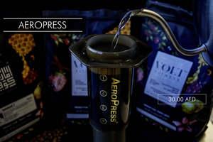 Drivu Aeropress