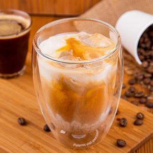 Drivu French Vanilla Latte