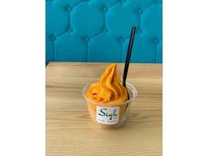 Drivu Ice cream mango