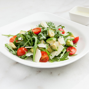 Drivu Avocado Arugula Salad