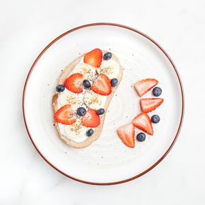 Drivu The Smoothie Toast