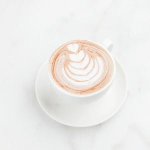 Drivu Ecuador Hot Chocolate