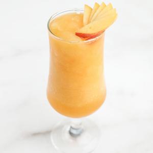 Drivu Peach Chiller
