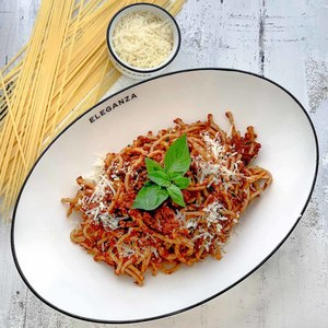 Drivu Bolognese Spaghetti
