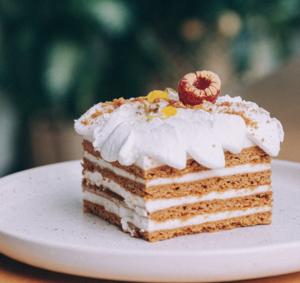Drivu Honey I'm Cake!