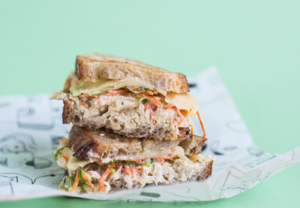 Drivu Chicken Mayo Sandwich