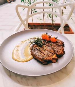 Drivu Entrecote steak
