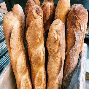Drivu Traditional baguette