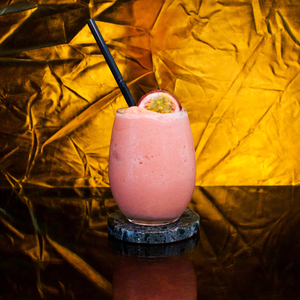 Drivu Peach Passion Smoothie
