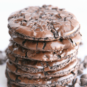 Drivu Chocolate Chewy Cookie