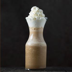 Drivu Vanilla Frappuccino