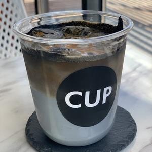 Drivu Black Unicorn Iced Spanish Latte