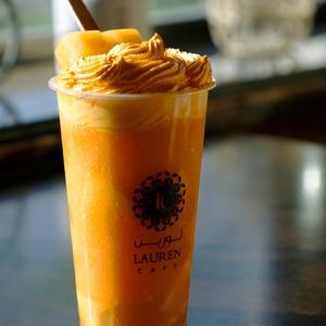 Drivu Mango Slush