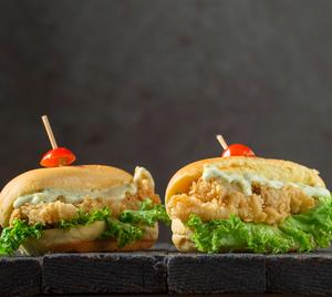 Drivu Hamour Sandwich