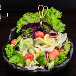 Drivu Healthy Salad