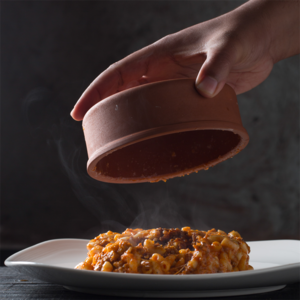 Drivu Pasta with Minced Meat