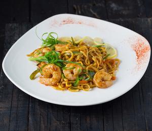 Drivu Chinese Noodles