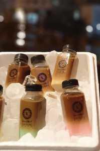 Drivu Coffee Bottles (12 pieces)