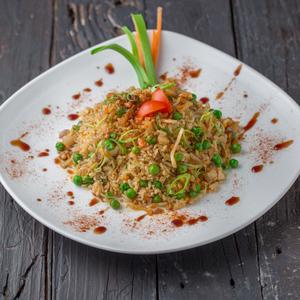 Drivu Chinese Rice