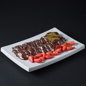 Drivu Mini Pancake Strawberry