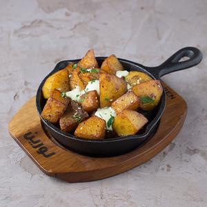 Drivu Oven Potatoes