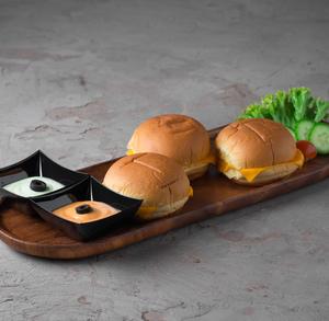 Drivu Mix Cheese Sandwich
