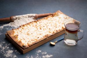 Drivu Cheese Flatbread