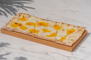Drivu Mix Cheese Flatbread