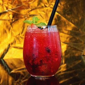 Drivu Mix berry Mojito