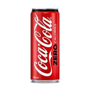 Drivu Coca-Cola Zero