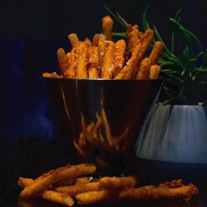 Drivu Crazy Fries