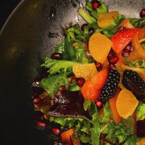 Drivu Home Made Salad